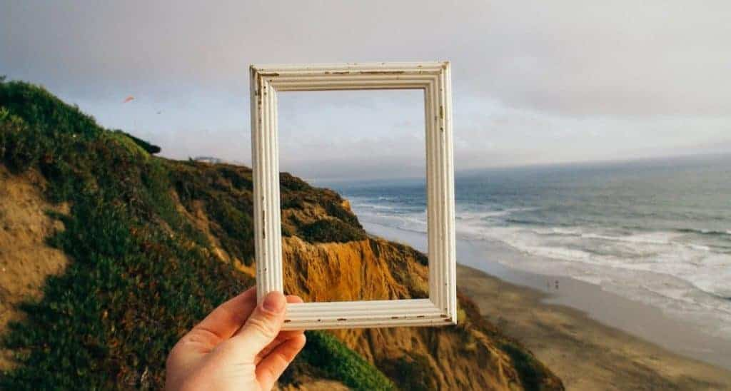 Reframe your outlook